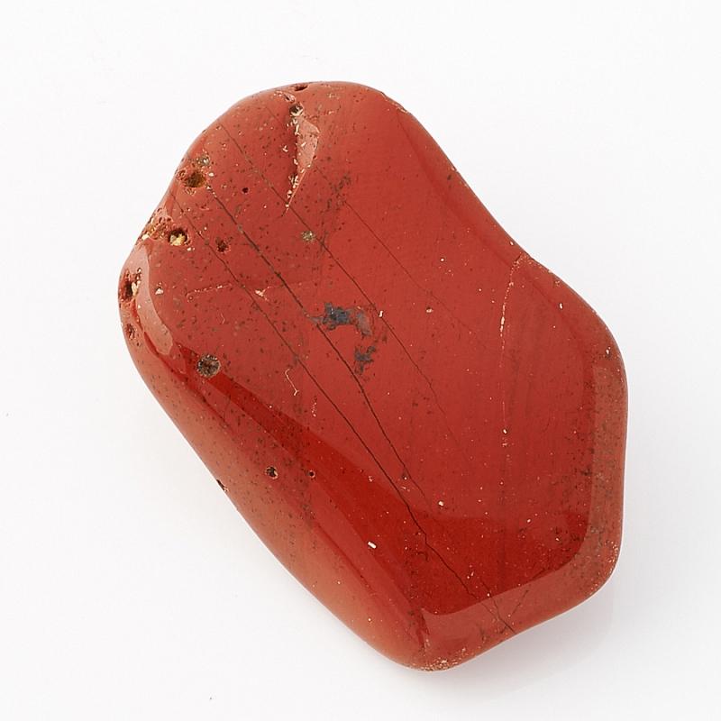 Галтовка Яшма красная ЮАР (3-4 см) 1 шт