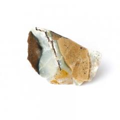 Образец опал белый Россия S (4-7 см) (1 шт)
