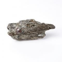 Образец гранат альмандин Россия (в породе) M (7-12 см)
