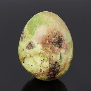 Яйцо опал фисташковый Мадагаскар 5,5 см