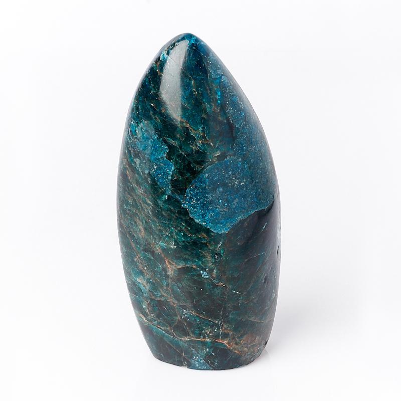 цена Стела апатит синий L (12-16 см) онлайн в 2017 году