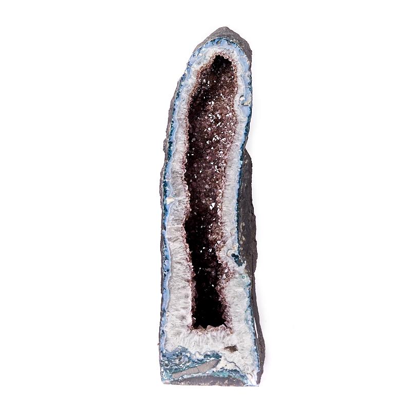 Жеода аметист XXL (от 20 см)