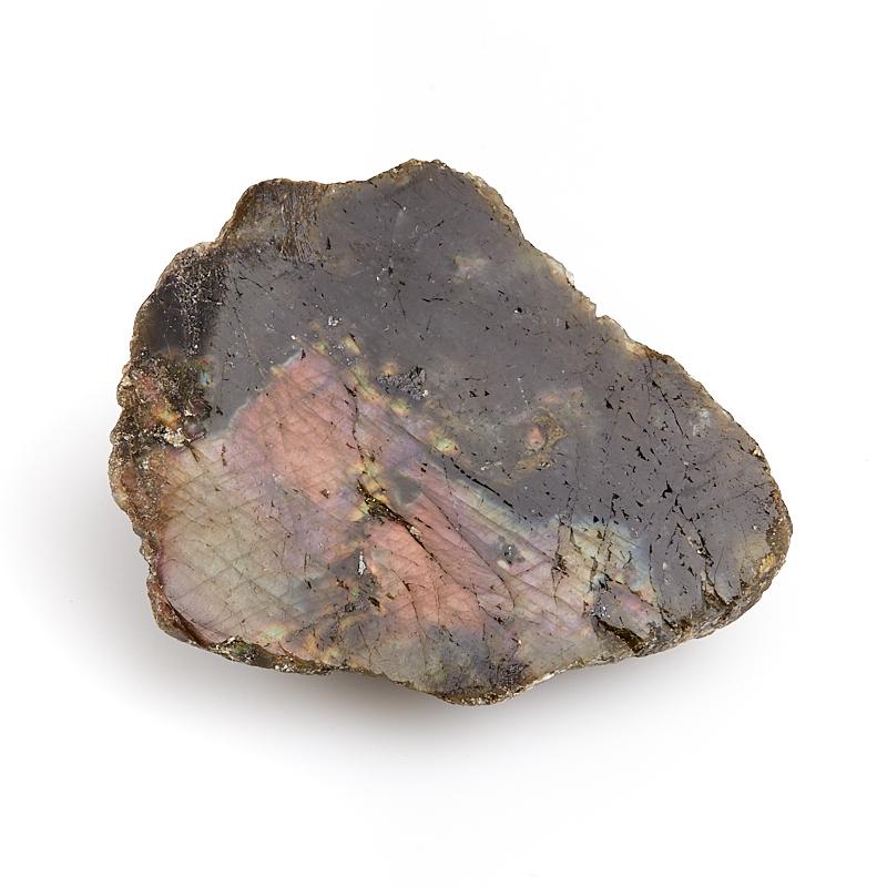 Образец лабрадор S (4-7 см) образец валентинит s 4 7 см