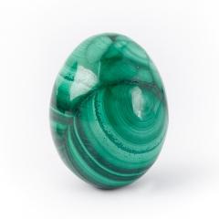 Яйцо малахит Конго 3,5 см