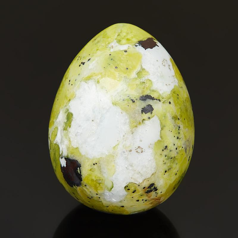 Яйцо лизардит 5,5 см