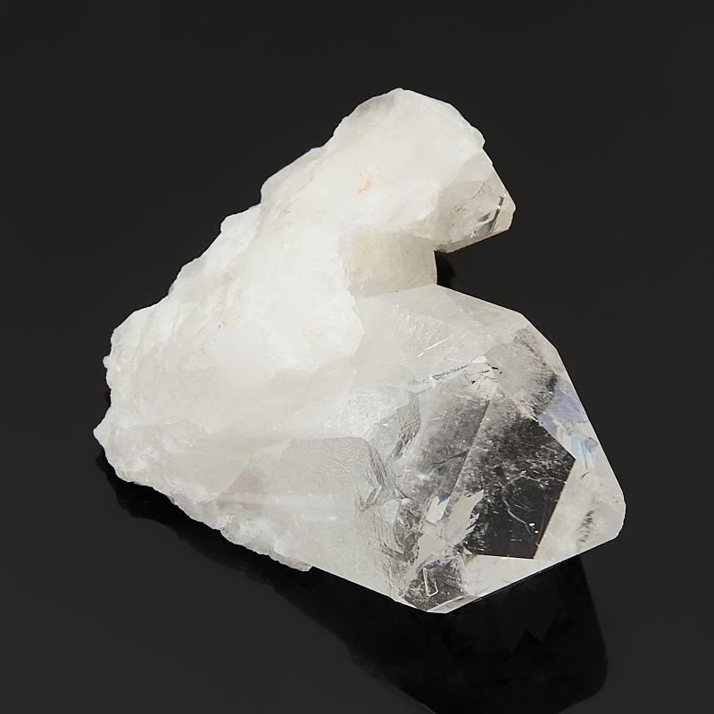 Кристалл горный хрусталь Бразилия (сросток) XS (3-4 см)