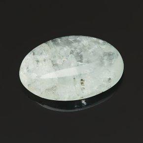 Кабошон берилл Россия 16,5*22,5 мм (1 шт)