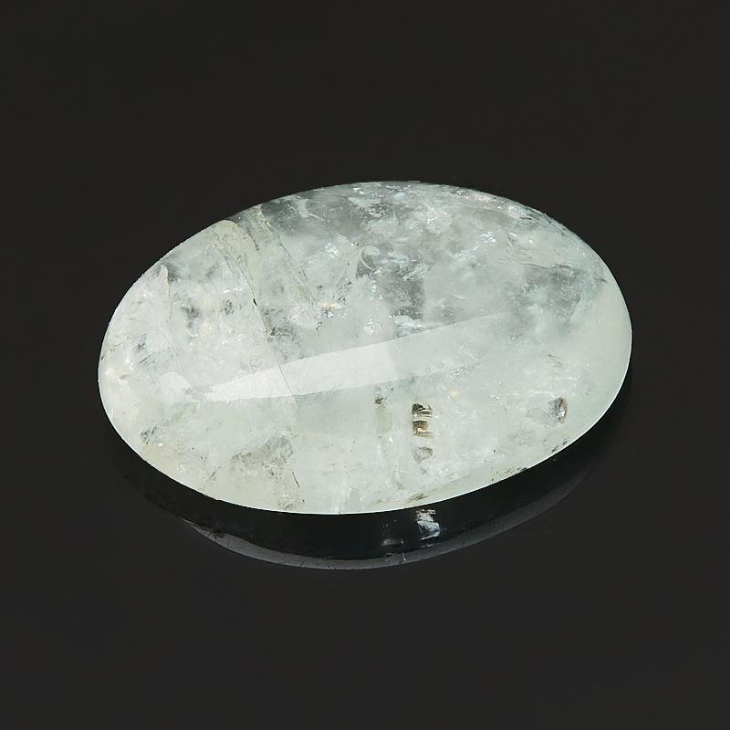 Кабошон берилл 16,5*22,5 мм (1 шт)