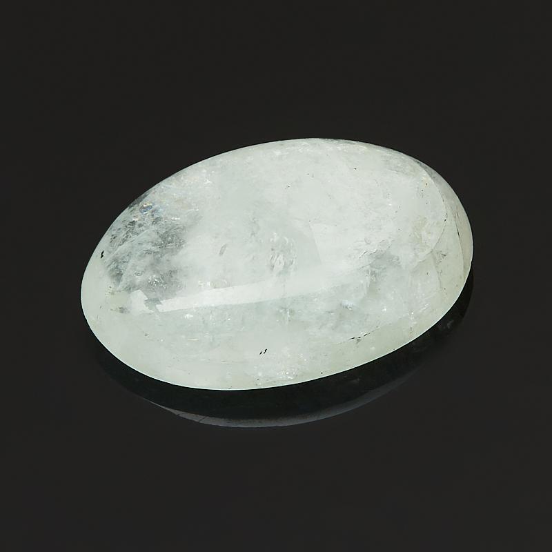Кабошон берилл 16*22,5 мм (1 шт)