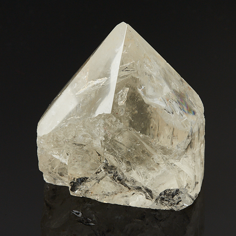 Кристалл горный хрусталь S (4-7 см)