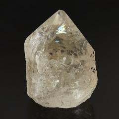 Кристалл горный хрусталь Бразилия M (7-12 см)
