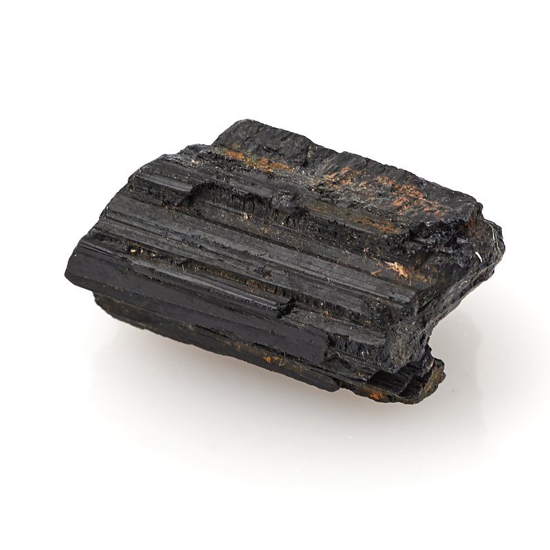 Кристалл турмалин черный (шерл) (1,5-2 см) (1 шт)
