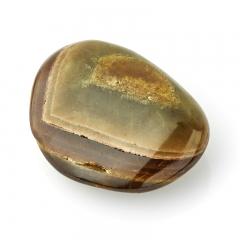 Галтовка гранат гроссуляр Перу S (4-7 см)