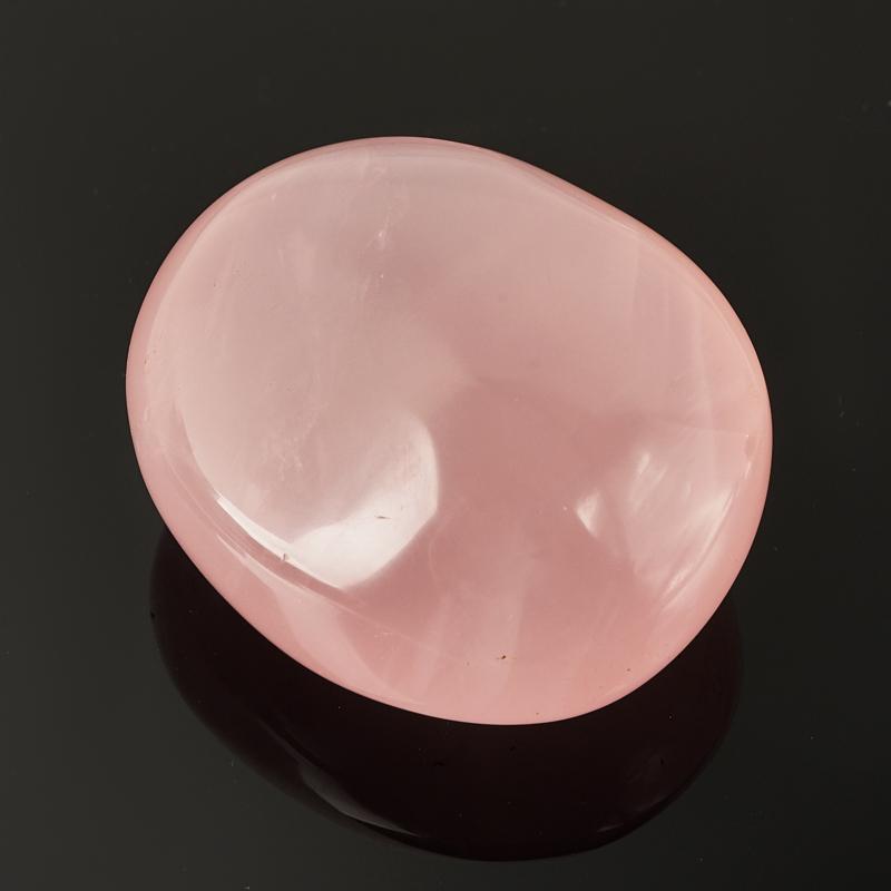 Галтовка розовый кварц Мадагаскар S (4-7 см)