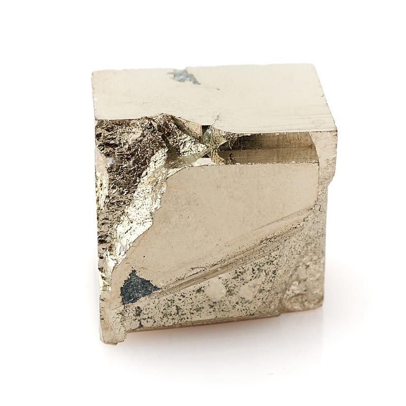 Кристалл пирит (1,5-2 см)