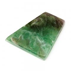 Срез флюорит зеленый Китай M (7-12 см)