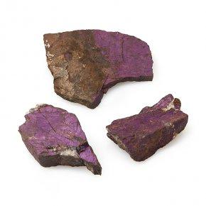 Образец пурпурит Намибия XS (3-4 см) (1 шт)
