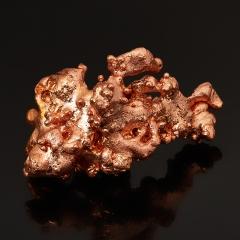 Образец медь самородная США S (4-7 см)