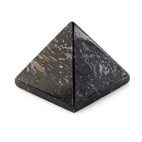 Пирамида нуумит Дания 4 см