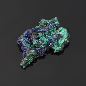 Образец азуромалахит Китай (2,5-3 см)