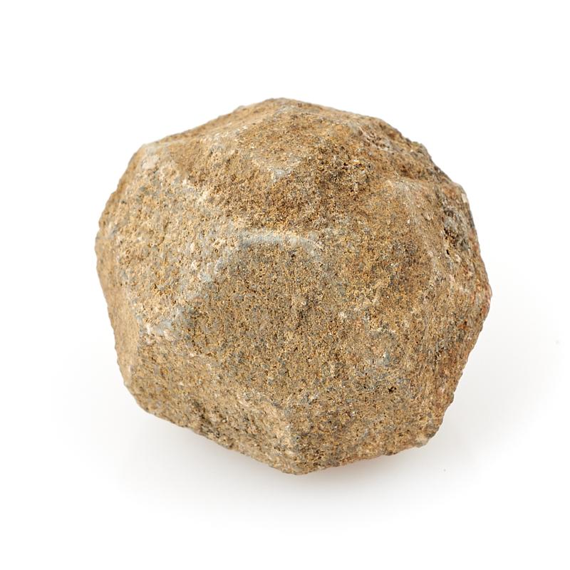 Образец лейцит (на подставке) (2,5-3 см)