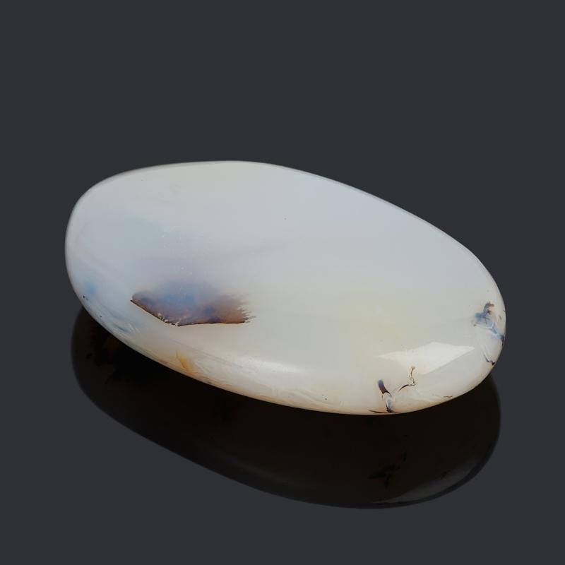 Галтовка агат пейзажный Мадагаскар S (4-7 см)
