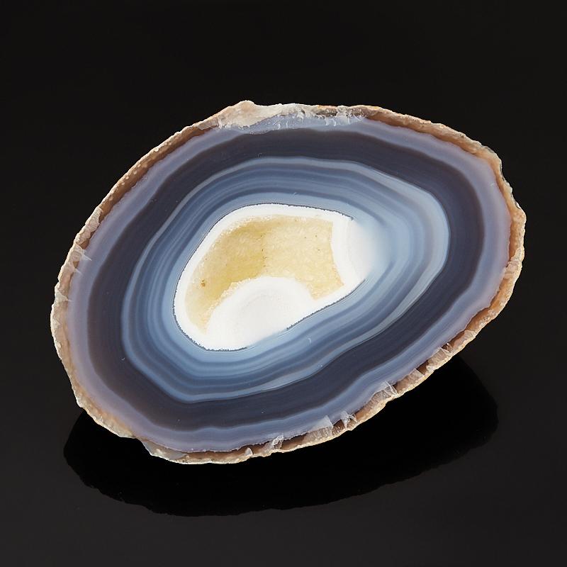 Жеода агат серый L (12-16 см) xypanda серый l