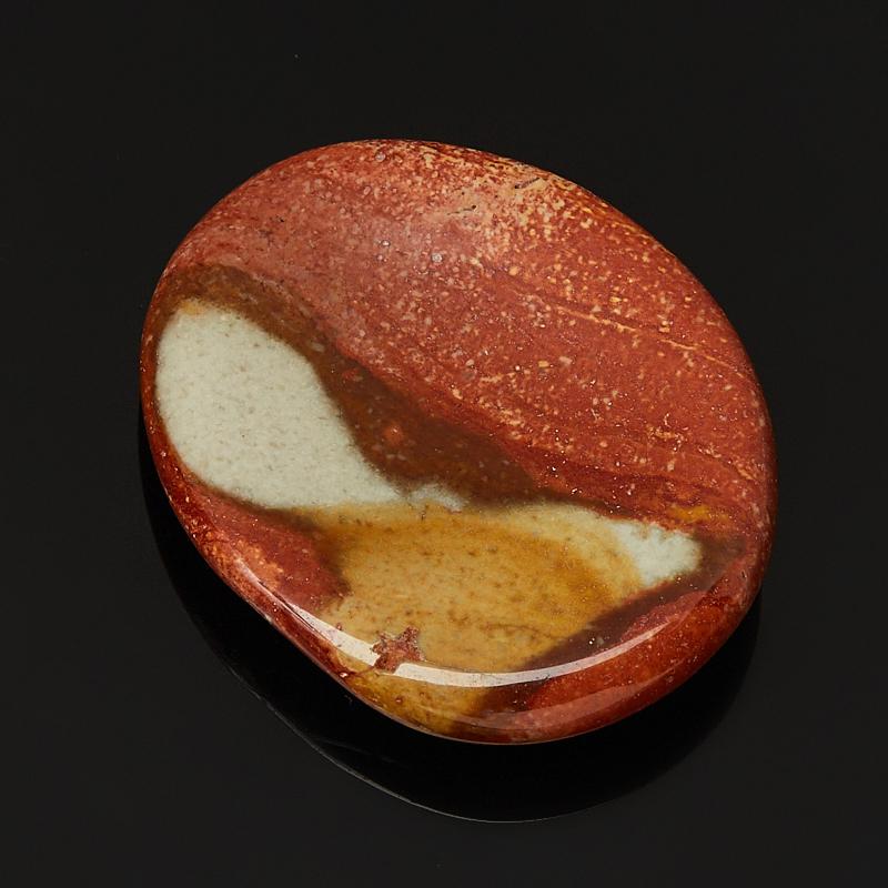 Гармонизатор яшма пестроцветная Мадагаскар 4 см