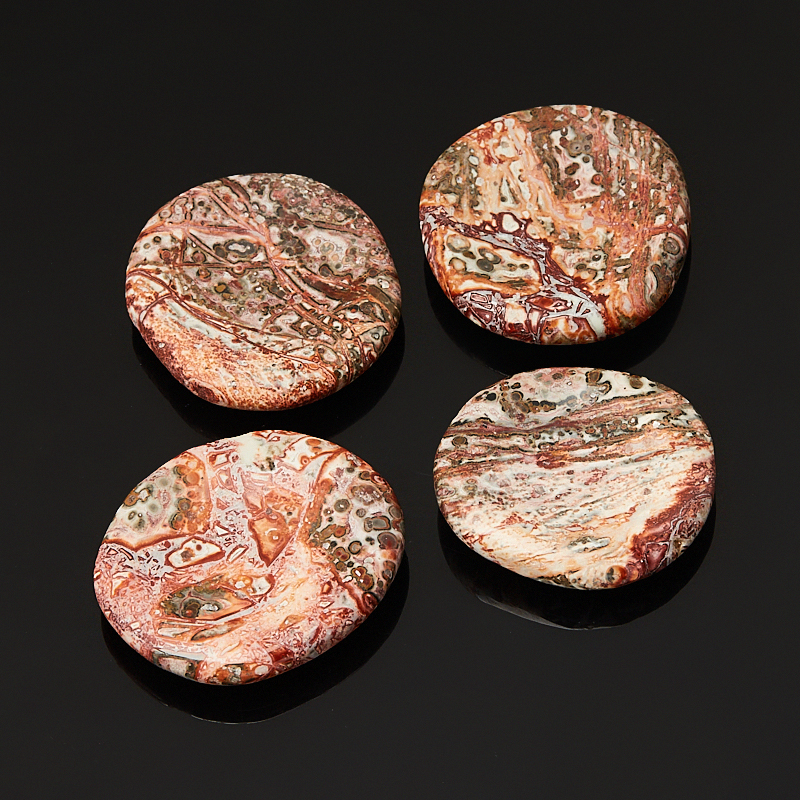 Фото - Гармонизатор яшма леопардовая 4-5 см гармонизатор яшма рисунчатая песочная 4 5 см