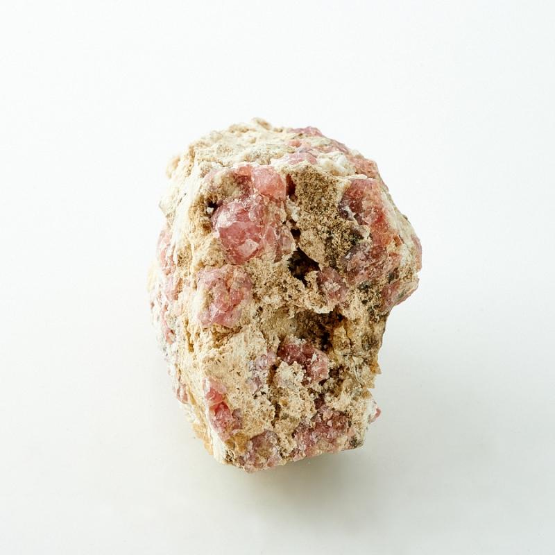 Гранат Альмандин в породе Мексика 56х38х27 мм