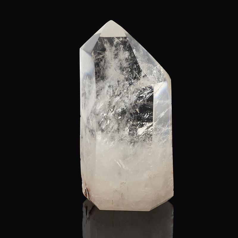 Кристалл горный хрусталь M (7-12 см)