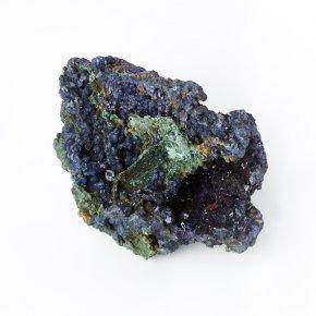 Образец азуромалахит Китай M (7-12 см) (1 шт)
