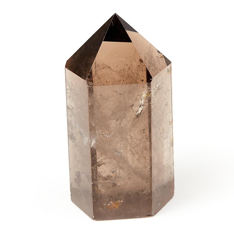 Кристалл раухтопаз S (4-7 см) кристалл раухтопаз s 4 7 см 1 шт