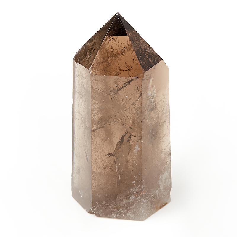 Кристалл раухтопаз M (7-12 см)