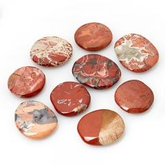 Галтовка яшма красная ЮАР S (4-7 см) (1 шт)