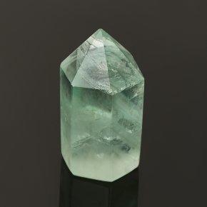 Кристалл флюорит зеленый Китай (ограненный) XS (3-4 см) (1 шт)