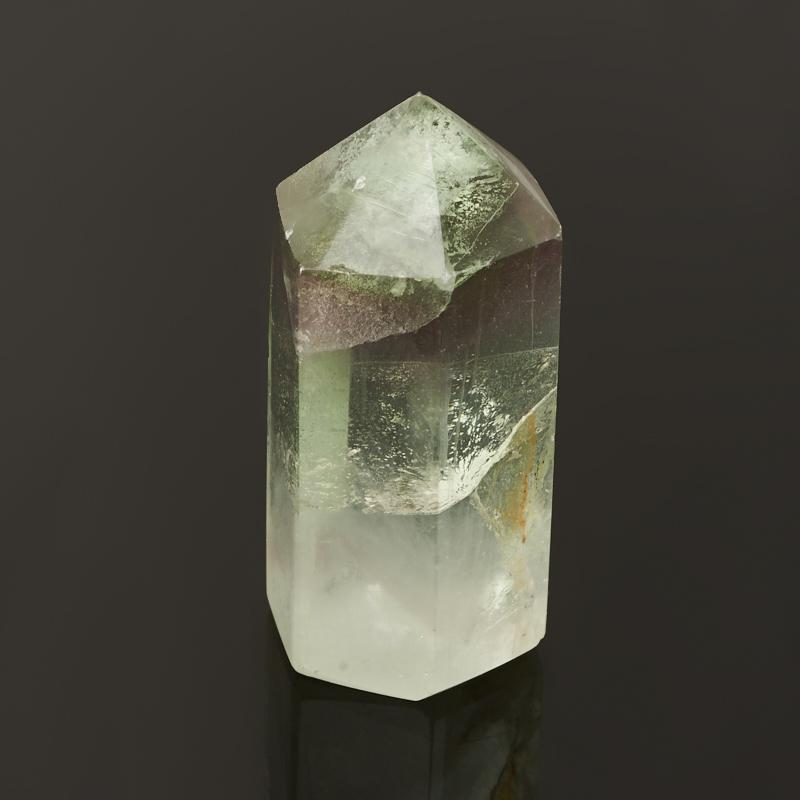 Кристалл флюорит (ограненный) S (4-7 см) (1 шт) кристалл флюорит ограненный l 12 16 см 1 шт