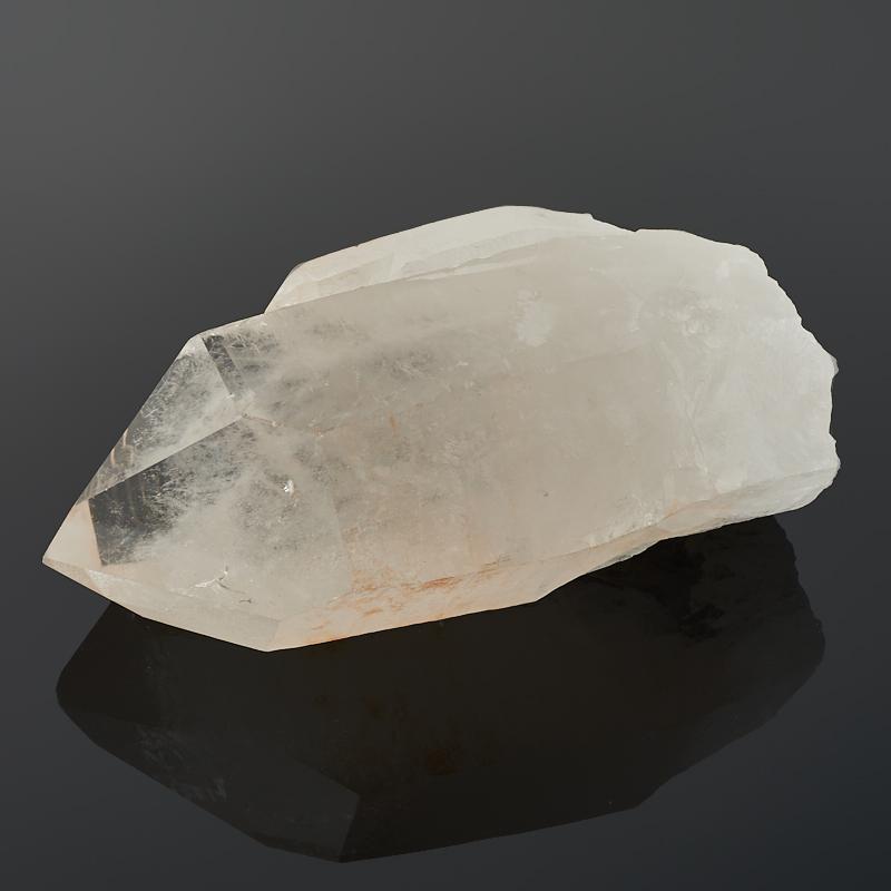 Кристалл горный хрусталь  (сросток) L (12-16 см)