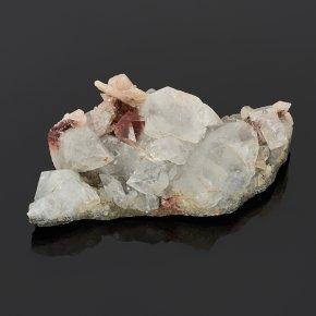 Образец микс апофиллит, кварц, стильбит M (7-12 см)