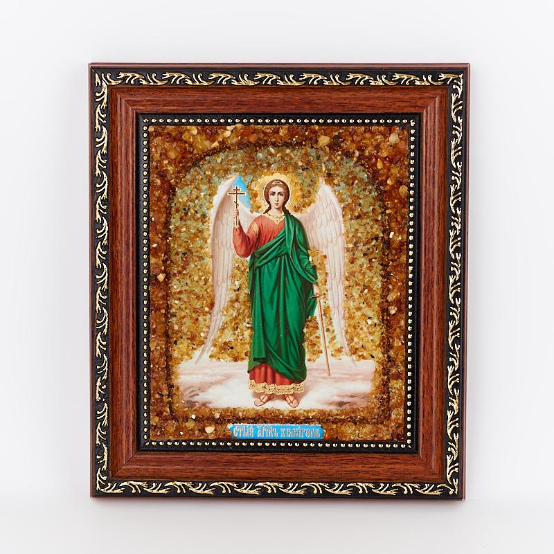 Фото - Изображение янтарь Святой Ангел 15х17 см лоток tetris в стандартный ящик 15х17 см tel170 only wood