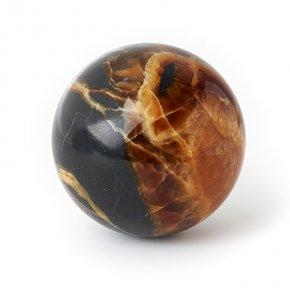 Шар симбирцит Россия 7 см