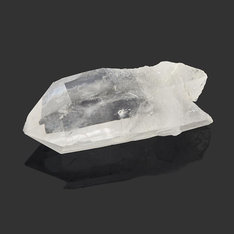 Кристалл горный хрусталь S (4-7 см) (1 шт) кристалл раухтопаз s 4 7 см 1 шт