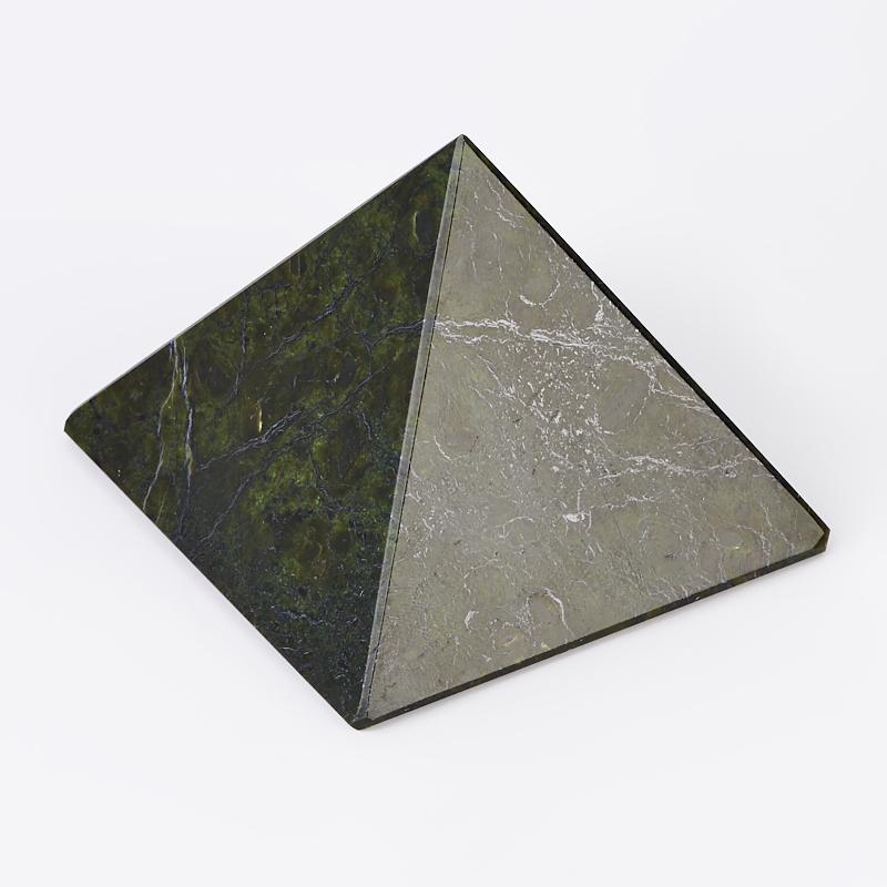 Фото - Пирамида змеевик 6 см комод пирамида к 6