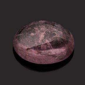 Кабошон турмалин розовый (рубеллит) Бразилия 6*8 мм