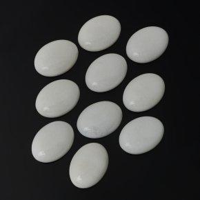 Кабошон кальцит (1 шт) 13*18 мм
