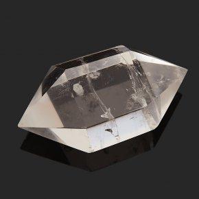 Кристалл горный хрусталь Бразилия (двухголовик) S (4-7 см)