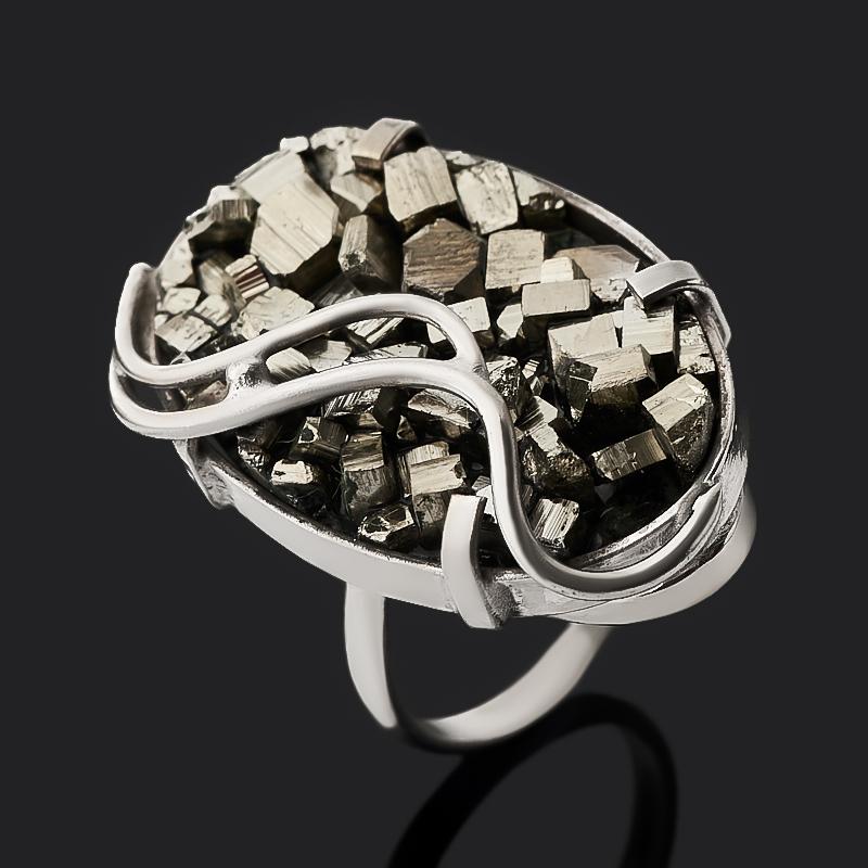Кольцо пирит (нейзильбер) размер 17 эпл якутские бриллианты кольцо э10к071561 17 0 0 325 размер 17