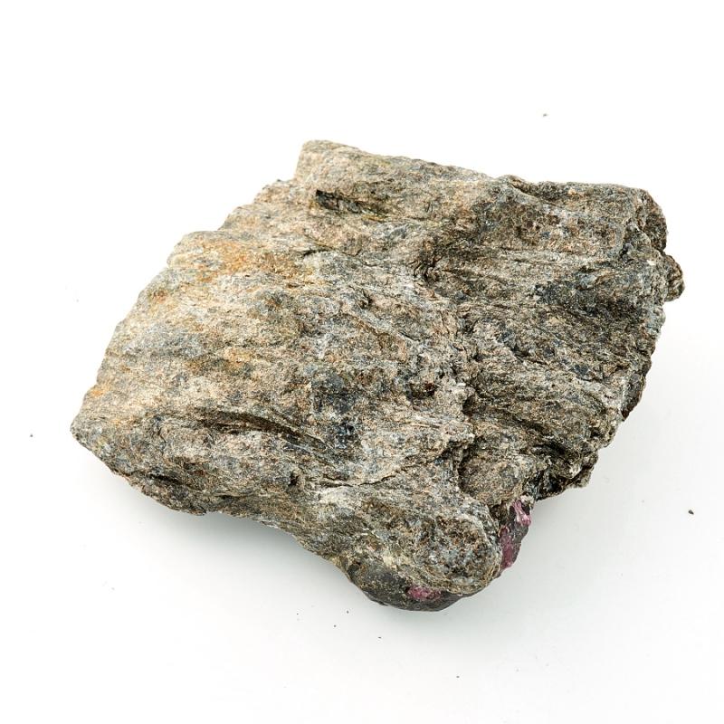 Гранат альмандин в породе Карелия 60х57х20 мм