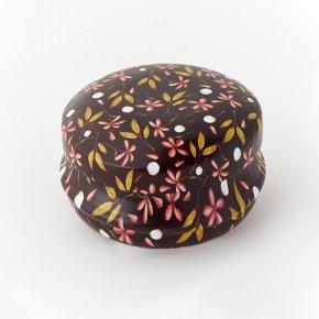 Шкатулка для хранения камней / украшений (микс) 4х2 см
