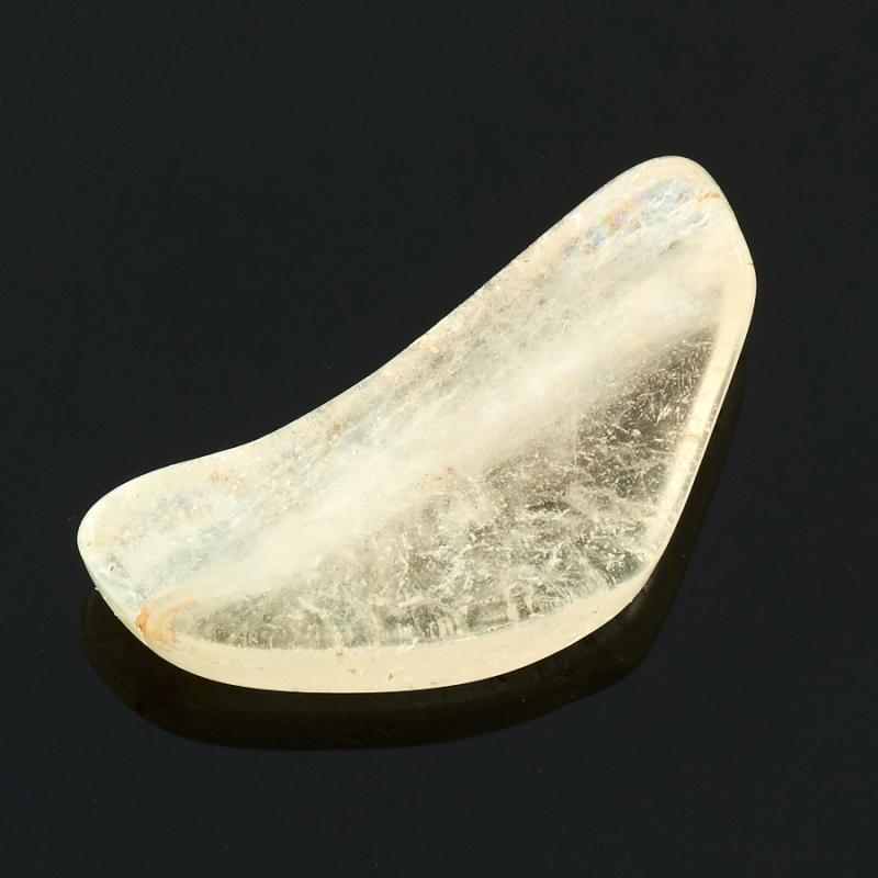 Галтовка Топаз Забайкалье (1-2 см) 1 шт